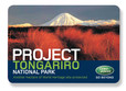 Environmental Campaign - Project Tongariro