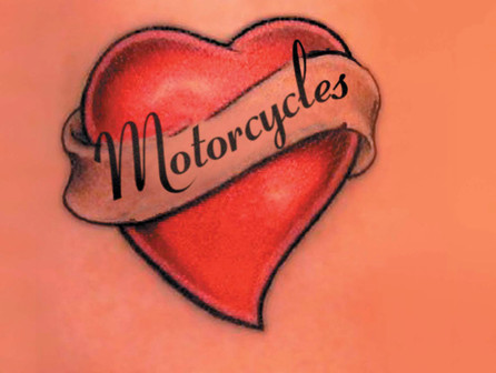Motorcycle Safety – Merchandise concept
