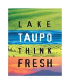 Logo Design – Lake Taupo