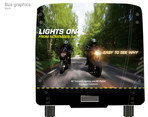 Motorcycle Safety – Headlight Regulation