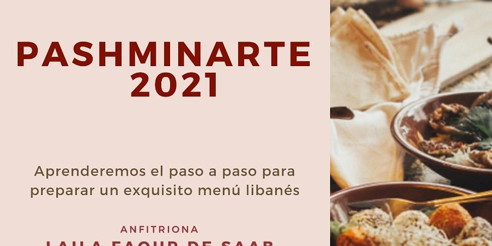 PashminArte Virtual 2021