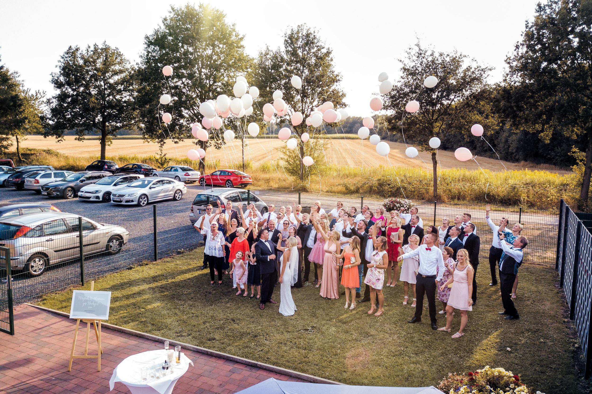 Gut Eickholt Werne Hochzeit Braut