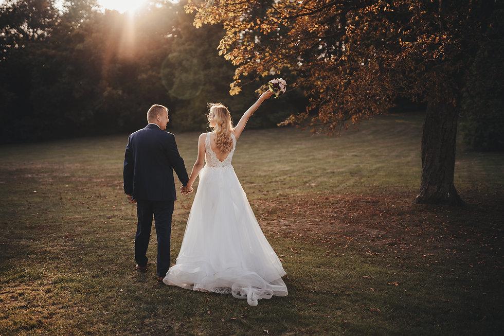 Hochzeit Virginia & Christopher 05.09.20