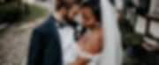 Brautpaar Hochzeit in der Altstadt Hattingen St. Georgs Kirche