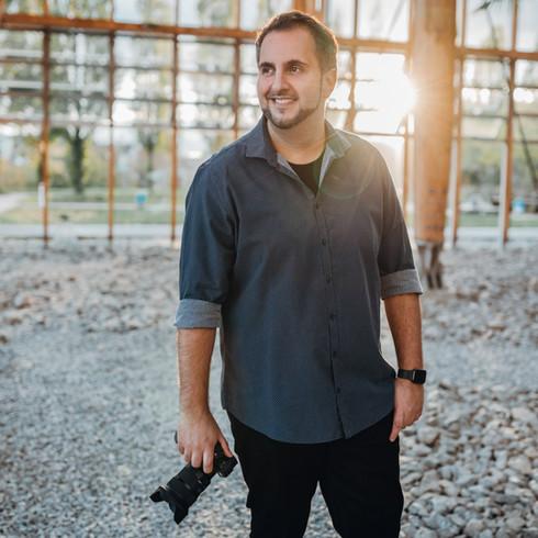 Profilbild Fotograf Niklas Diddi