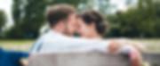 Brautpaar Hochzeit Nordpark Düsseldorf Fischers Kahn Brautpaarshooting