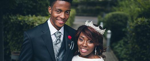 Brautpaar Hochzeit African Wedding Heidelberg Englisch Wedding bride groom Mannheim Shooting