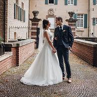 brautpaar brautpaarshooting haus lüttinghof gelsenkirchen burg