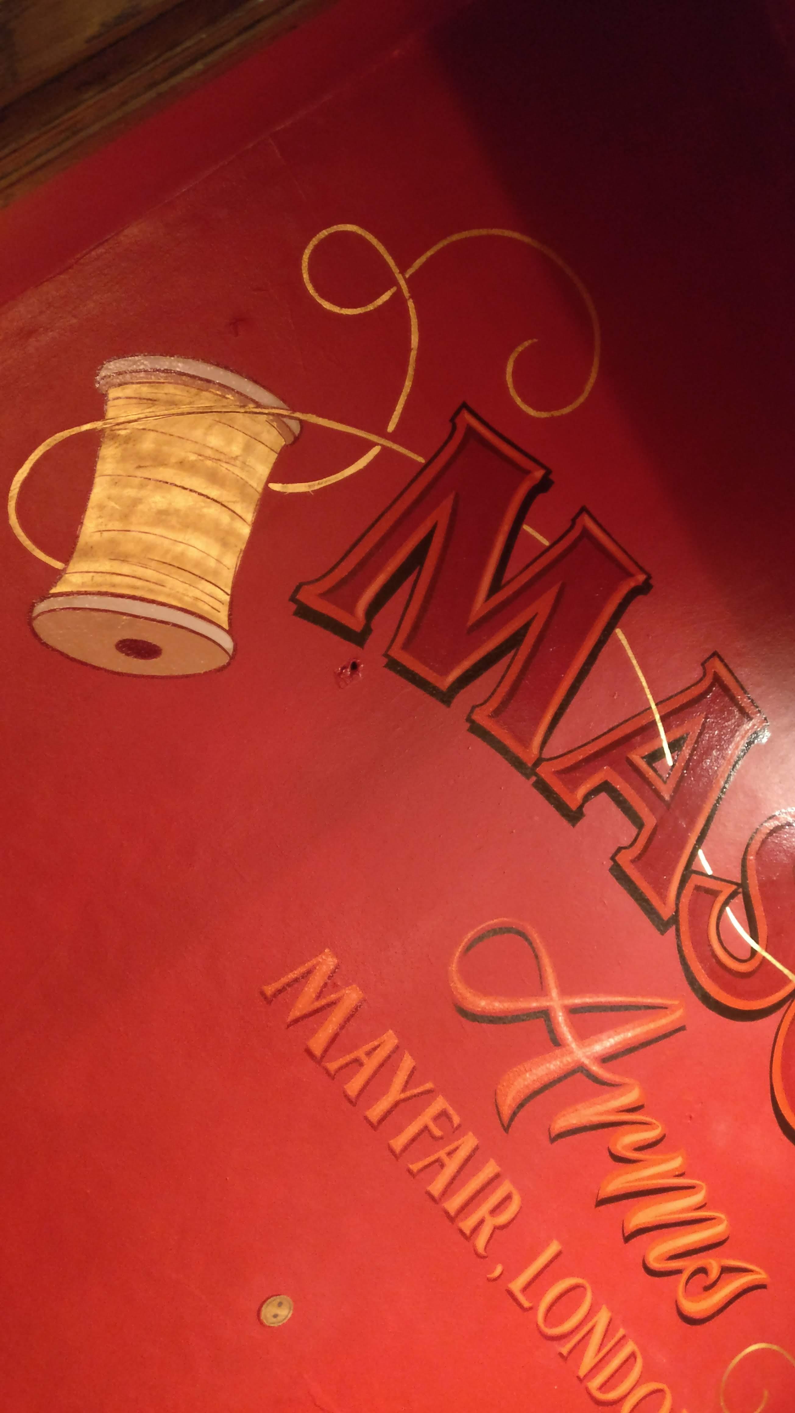 The Masons Arms, Mayfair
