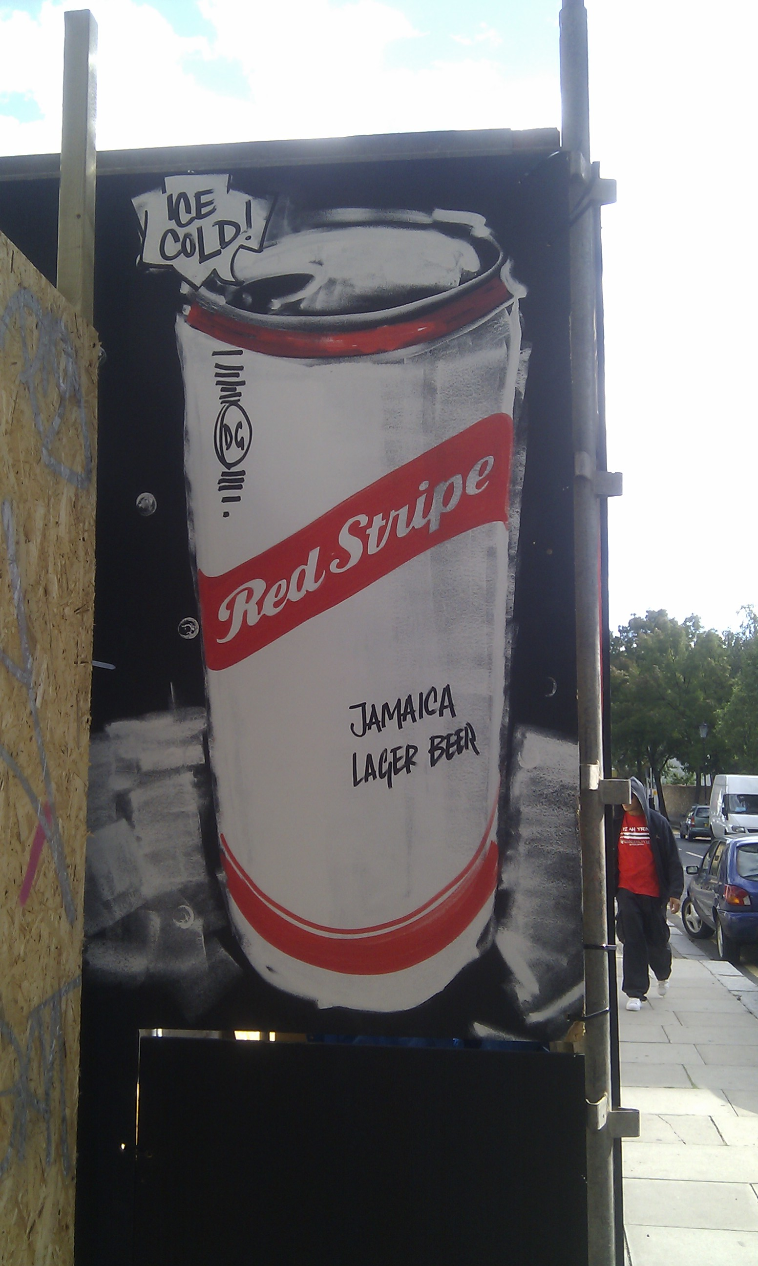 Notting Hill Bar