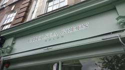 Chelsea Green Salon
