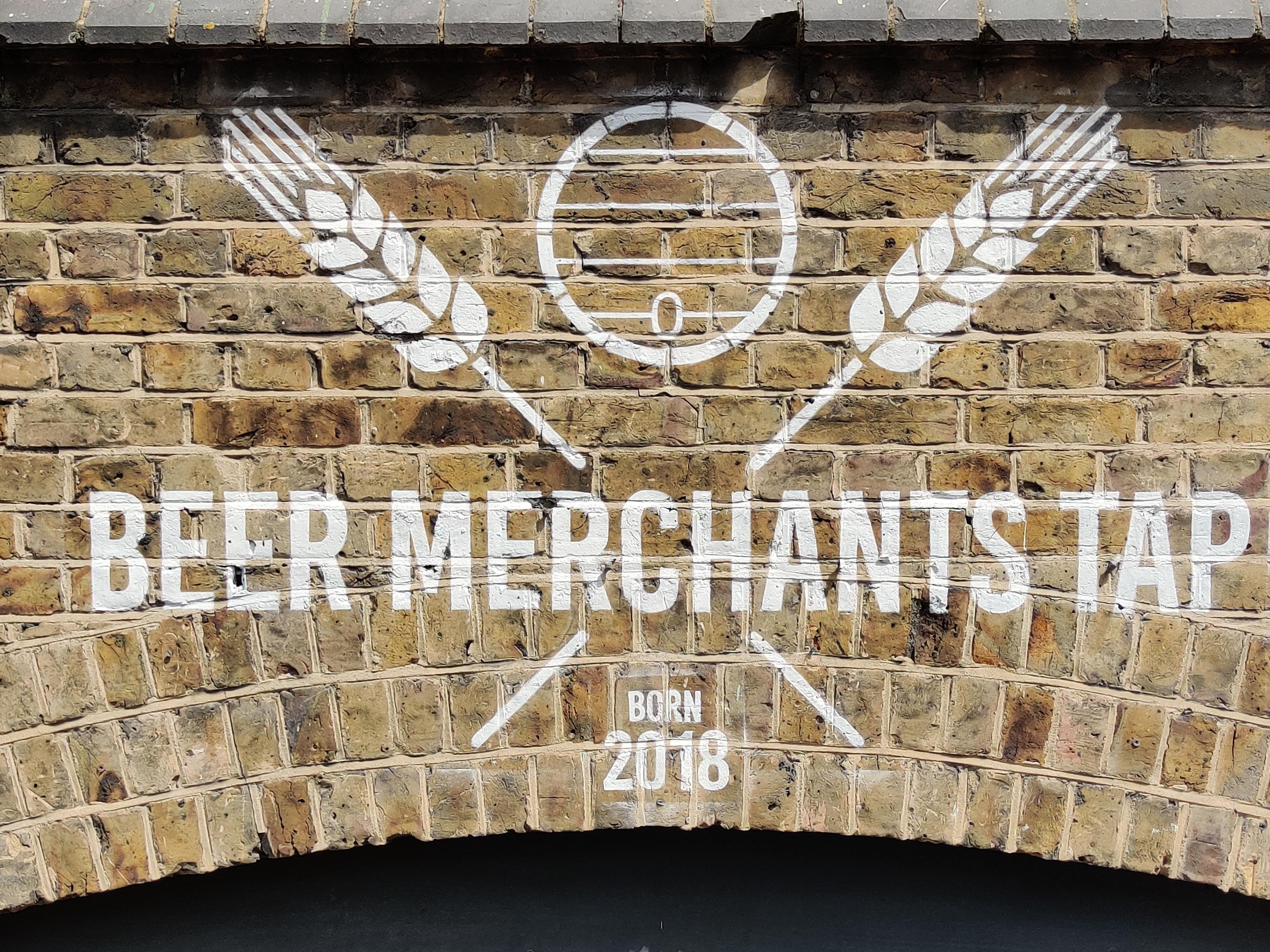 Beer Merchants, Hackney Wick