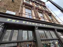 The Crown and Castle, Dalston