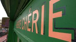 Liberty Chérie, Portobello Road