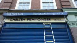 Chelsea Fishmonger, Chelsea