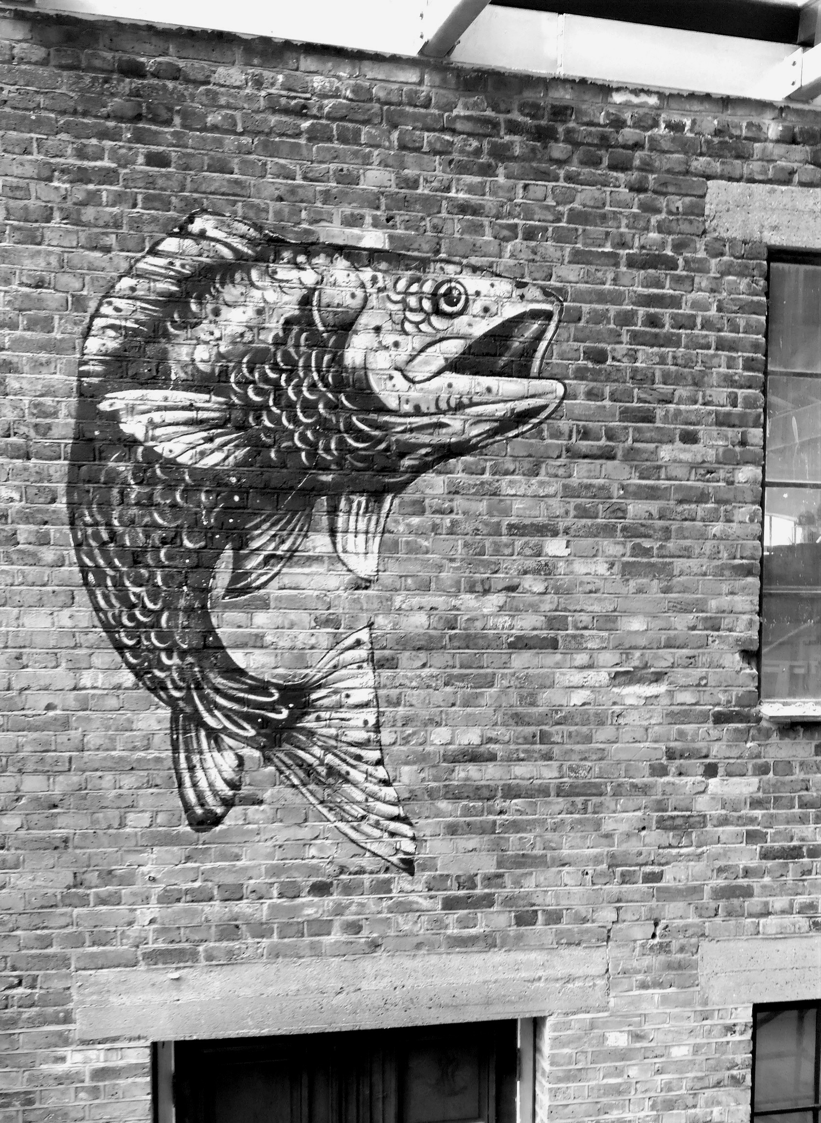 The Fisheries, London Fields