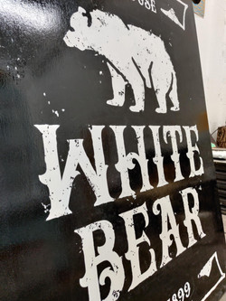 White Bear, Clerkenwell