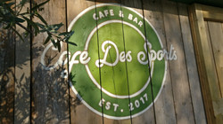 Cafe Des Sports, Acton
