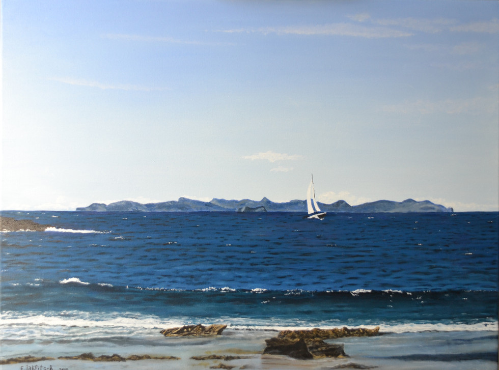Isla Cabrera