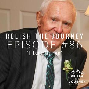 Episode 86: I Love Marion (featuring Myles Hergert, aka Grandfather)