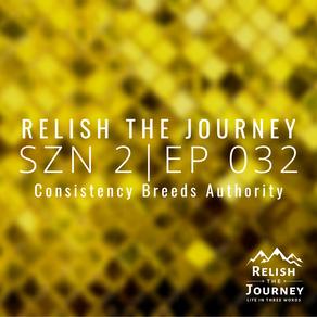 Consistency Breeds Authority