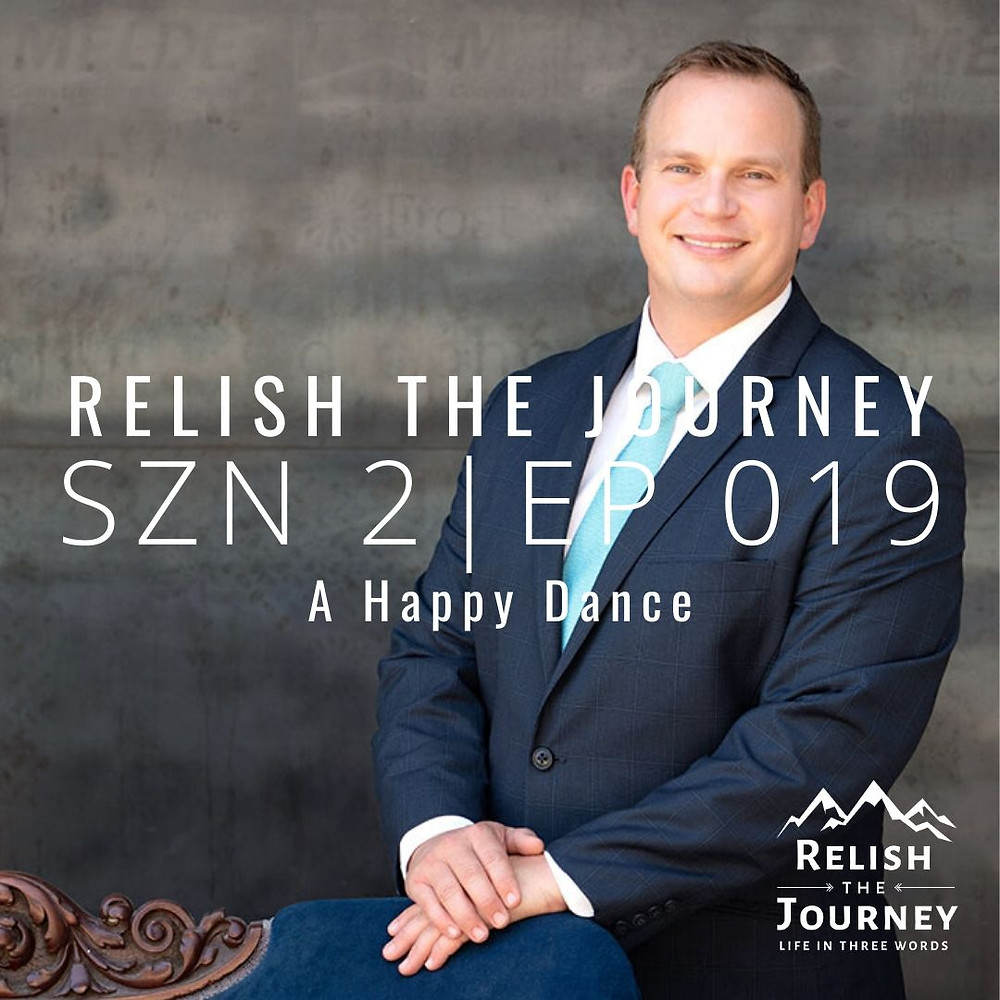 Scott Smith of Royal Legal Solutions, guest on Relish The Journey podcast