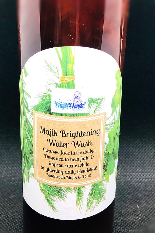 Majik Brightening Water
