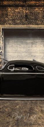 1940 dodge custom