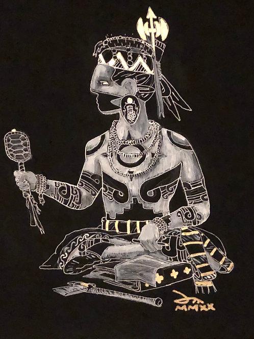 """ Tashkaat taloowa 2"" (The Warrior Sings 2)"