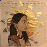 Oshetik Hashi' (Daughter of the Sun)