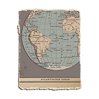 Vintage Maps 5