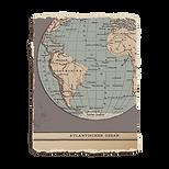 ヴィンテージ地図5