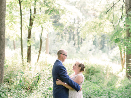 Nicole & Mike's  Wedding day| Emma Belen Photography | West Dundee, Il.