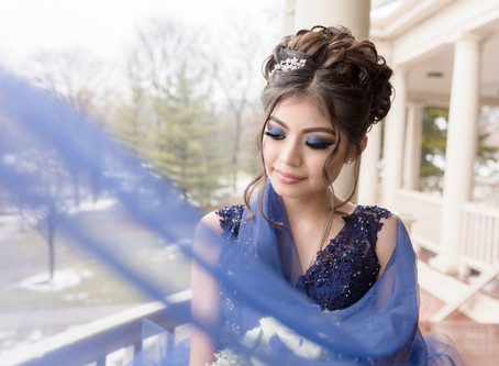 Stephanie Quince - Emma Belen Photography, Elgin, IL.