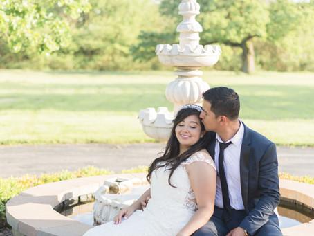 Emma Belen Photography - Wedding Photography - Chicago, Illinois - Natalia & Jorge