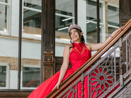 Gitzel Quince \ Emma Belen Photography \ Chicago Photographer \The Rookery Chicago