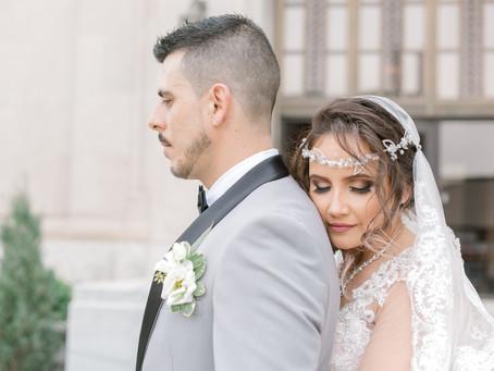 Emma Belen Photography  Wedding Photography - Sioux City, Iowa - Claudia & Alejandro