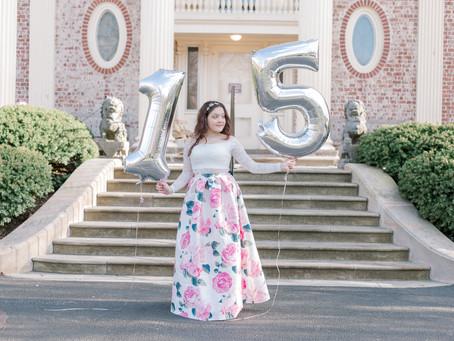 Happy Birthday Evelyn - Emma Belen Photography