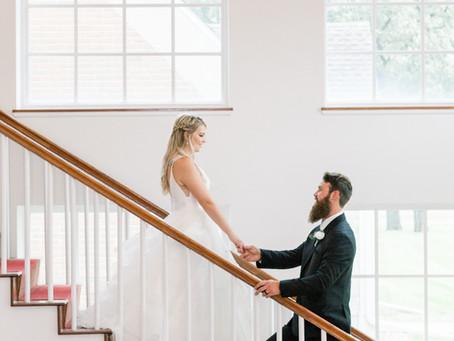 Savanna & Dakotah' s Wedding   Old Coon Check Inn   Beloit, Wisconsin   Emma Belen Photography