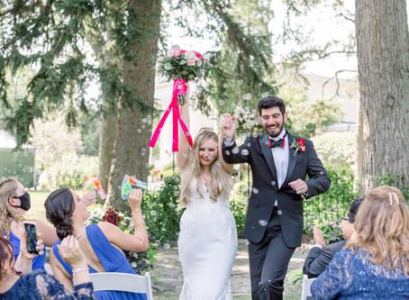 Jennifer and Matt | Wedding Highlight Video | Emma Belen Photography | Meson Sabika, Naperville