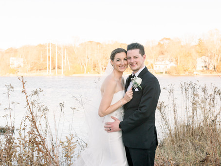 Brittney & Alex' s Wedding Day | Geneva, Illinois | Emma Belen Photography