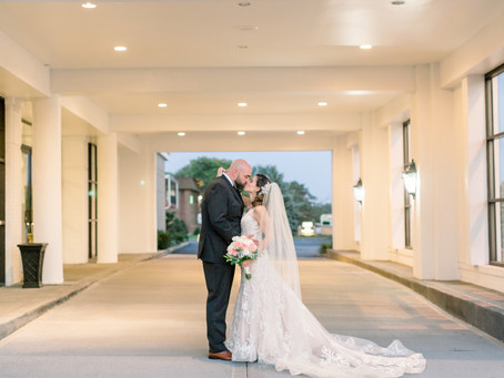 Giovanna & Vincent's Wedding Day | The empress Banquets, Addison | Emma Belen Photography