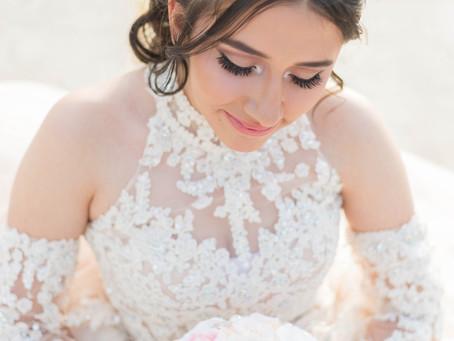 Leslie Sweet Fifteen \ Allegra Banquets, Schiller Park | Emma Belen Photography