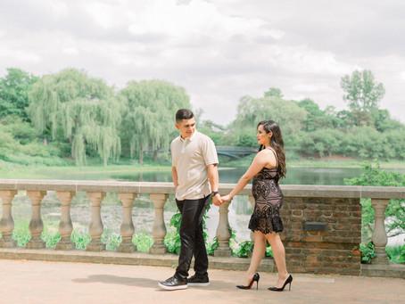 Cynthia & Kevin | Chicago Botanic Garden | Emma Belen Photography