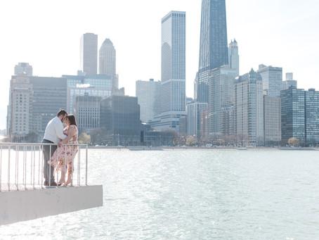 Engagement Photography | Esperanza & Luis - Emma Belen Photography