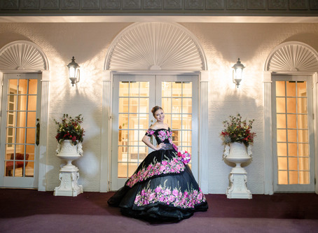 The Chateau Bu-Sche, Alsip, IL. -Emma Belen Photography - Quince Samantha