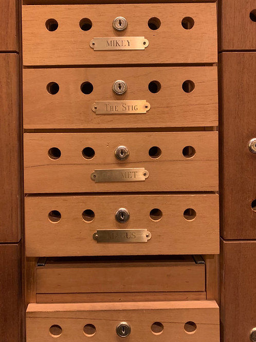 Drawer Locker (Rockwall only)