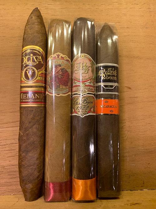 #1 Cigar of the Year Sampler