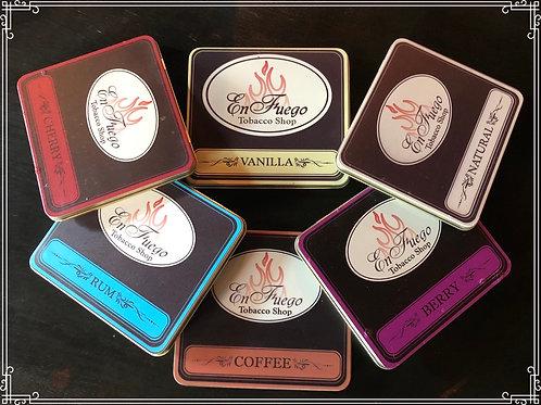 EnFuego Flavored Cigar Tins