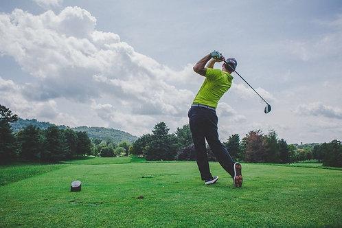 Golf Event 2020